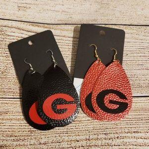 Jewelry - Georgia Earrings